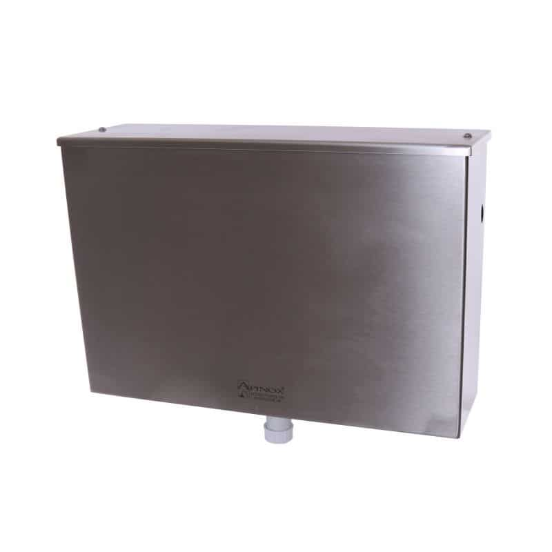 Automatic Stainless-Steel Cistern For Urinal