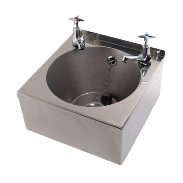 Wash Basins Compact
