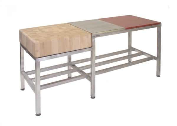 Combi Top Table