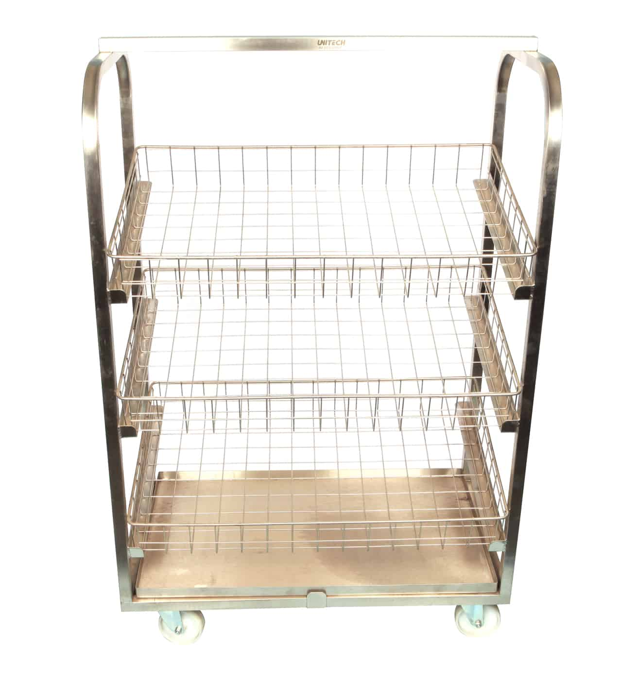 Bakery Display Rack