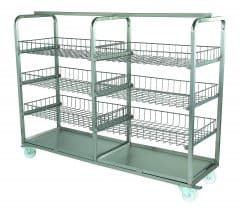 Trolleys & Racks