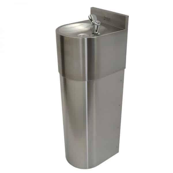 Floor Standing Drinking Fountain