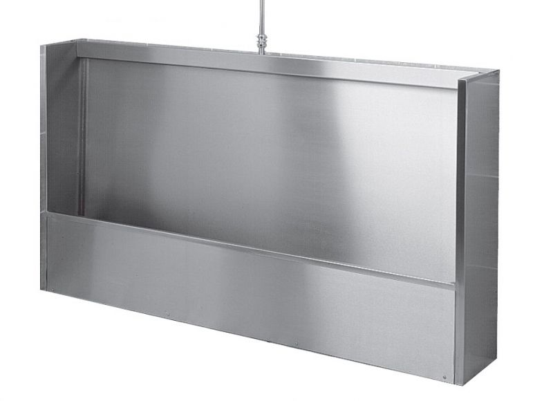 Stainless Steel Urinals