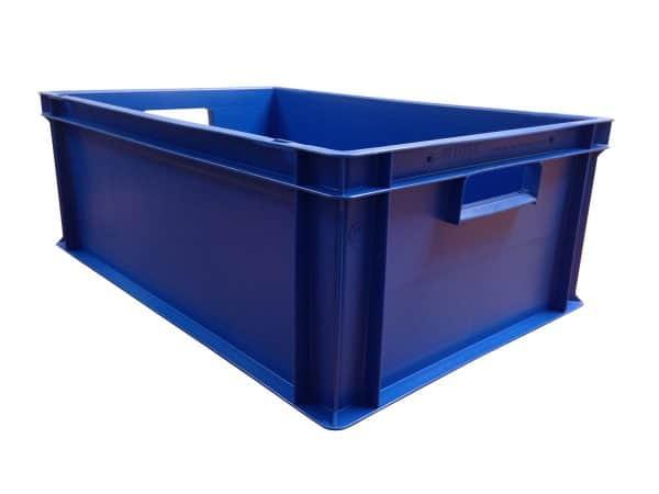 Metal Detectable Box