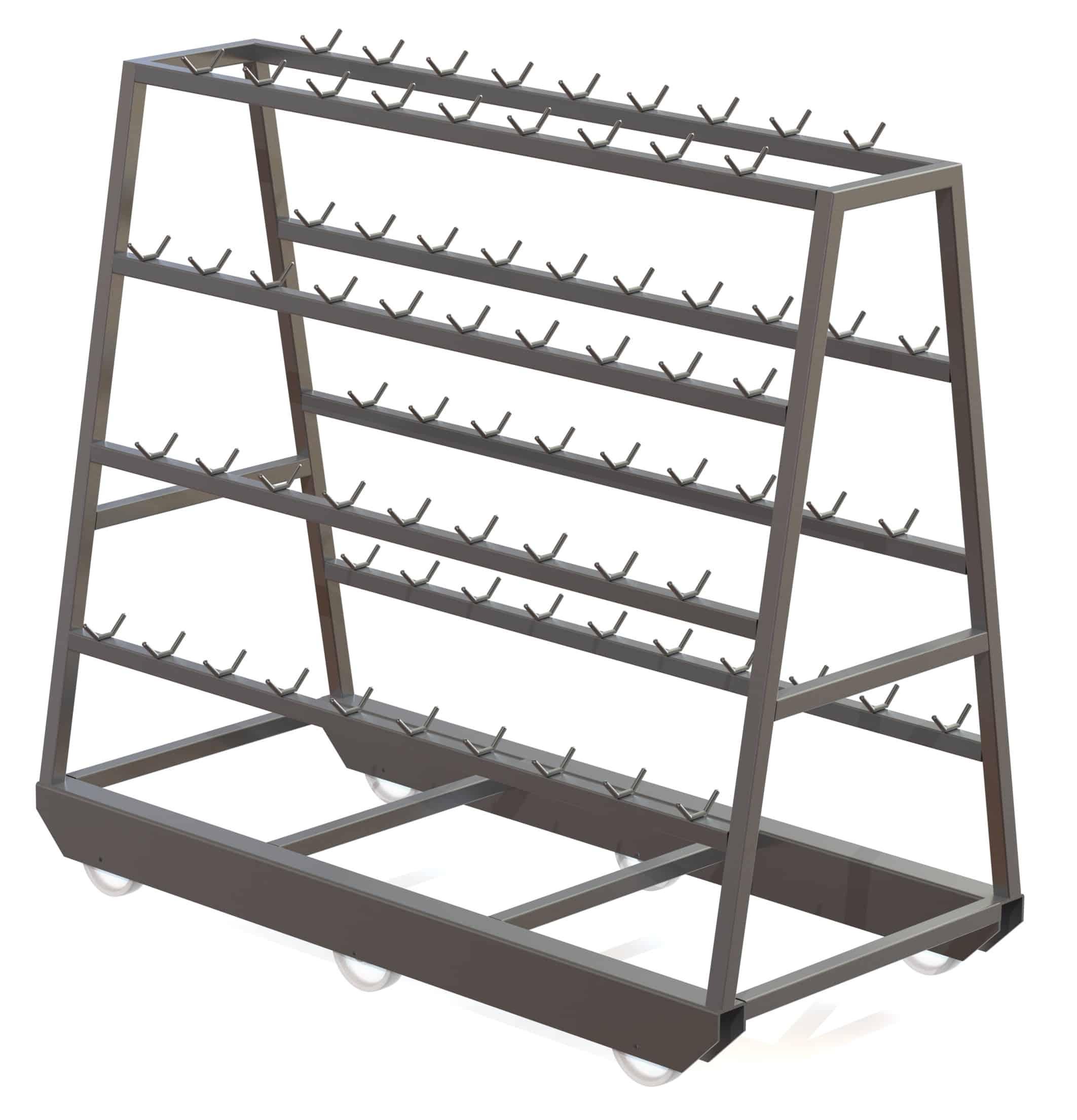 Offal Rack