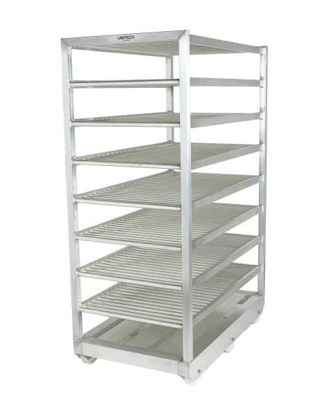 freezer rack