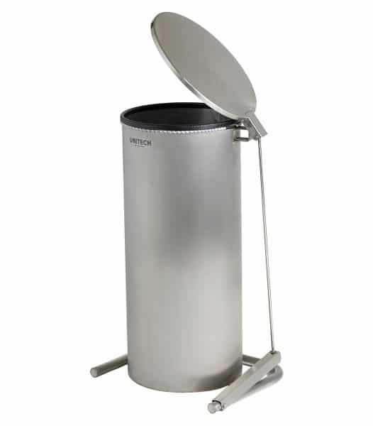 Pedal Bin with Lid