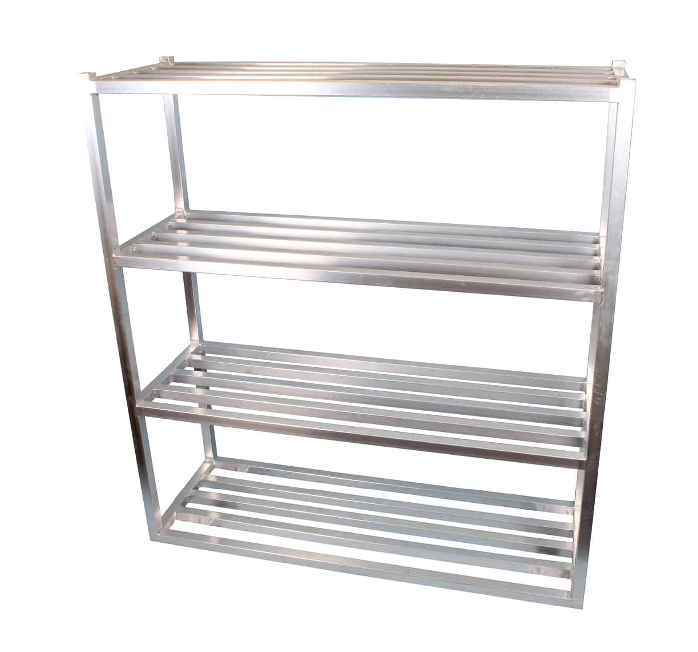 Pot Rack Aluminium Frame