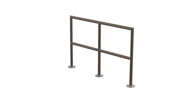 Standard Barrier - 1500mm