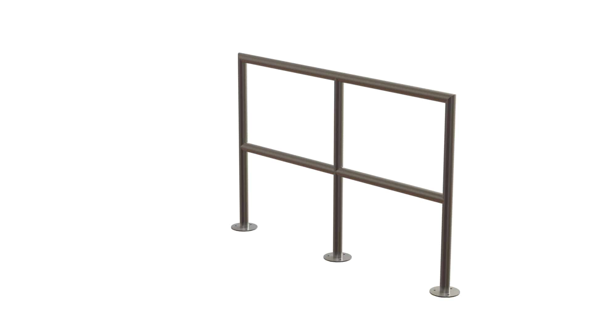 Standard Barrier - 1500mm