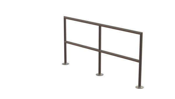Standard Barrier - 2000mm