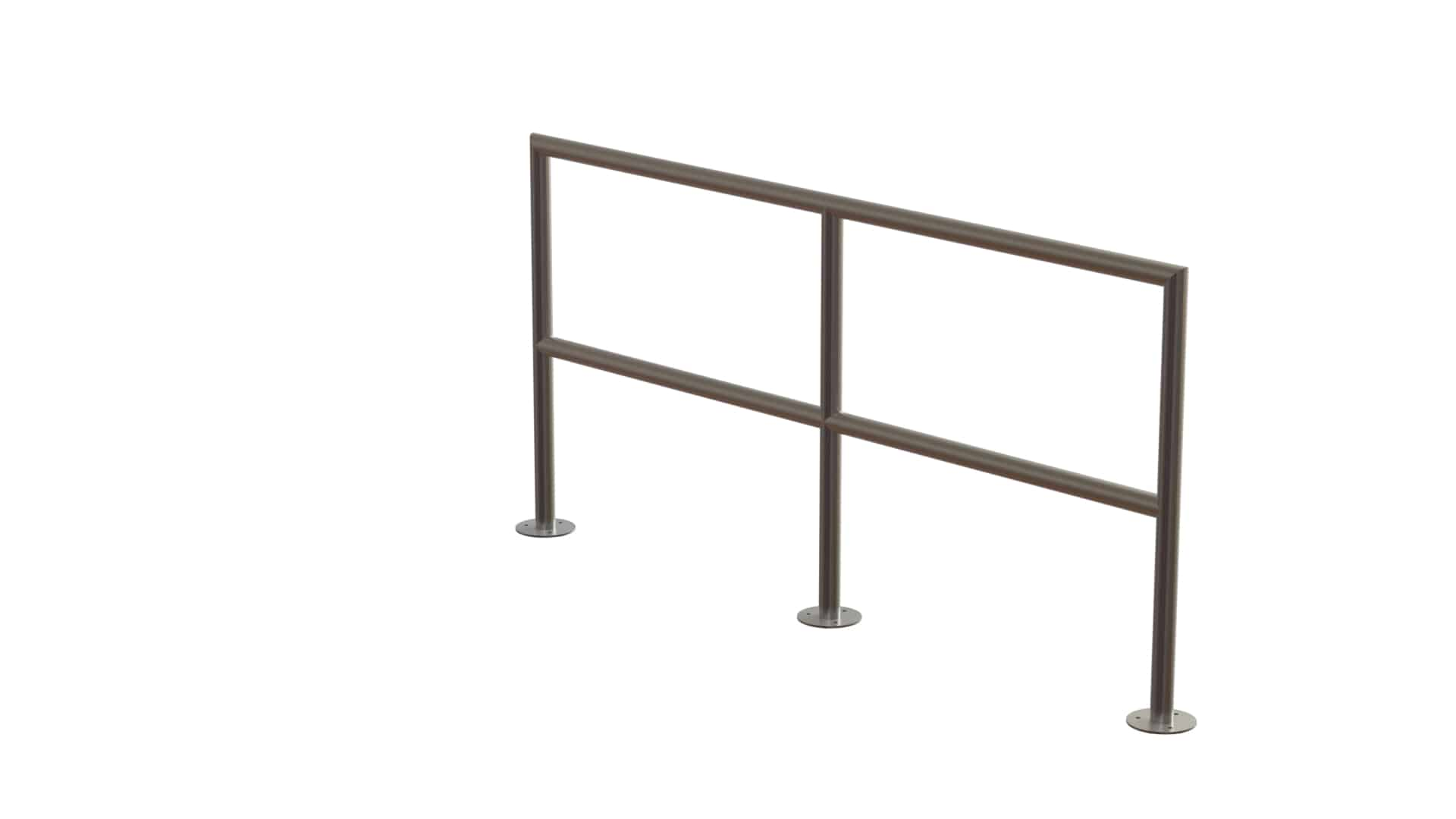 Standard Barrier - 2000mm
