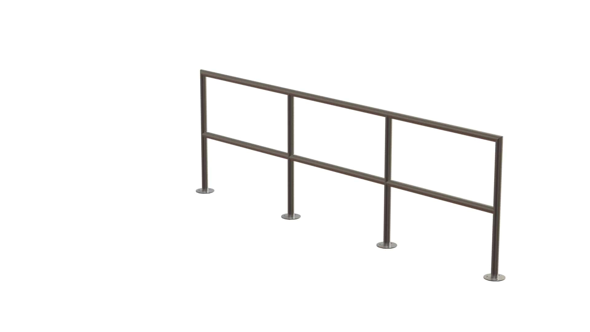 Standard Barrier - 3000mm