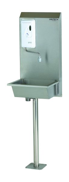 Cotswold Heater Sink