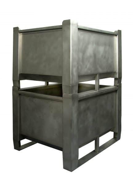 Stainless Steel Dolav