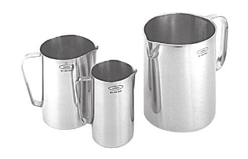Stainless Steel Jugs