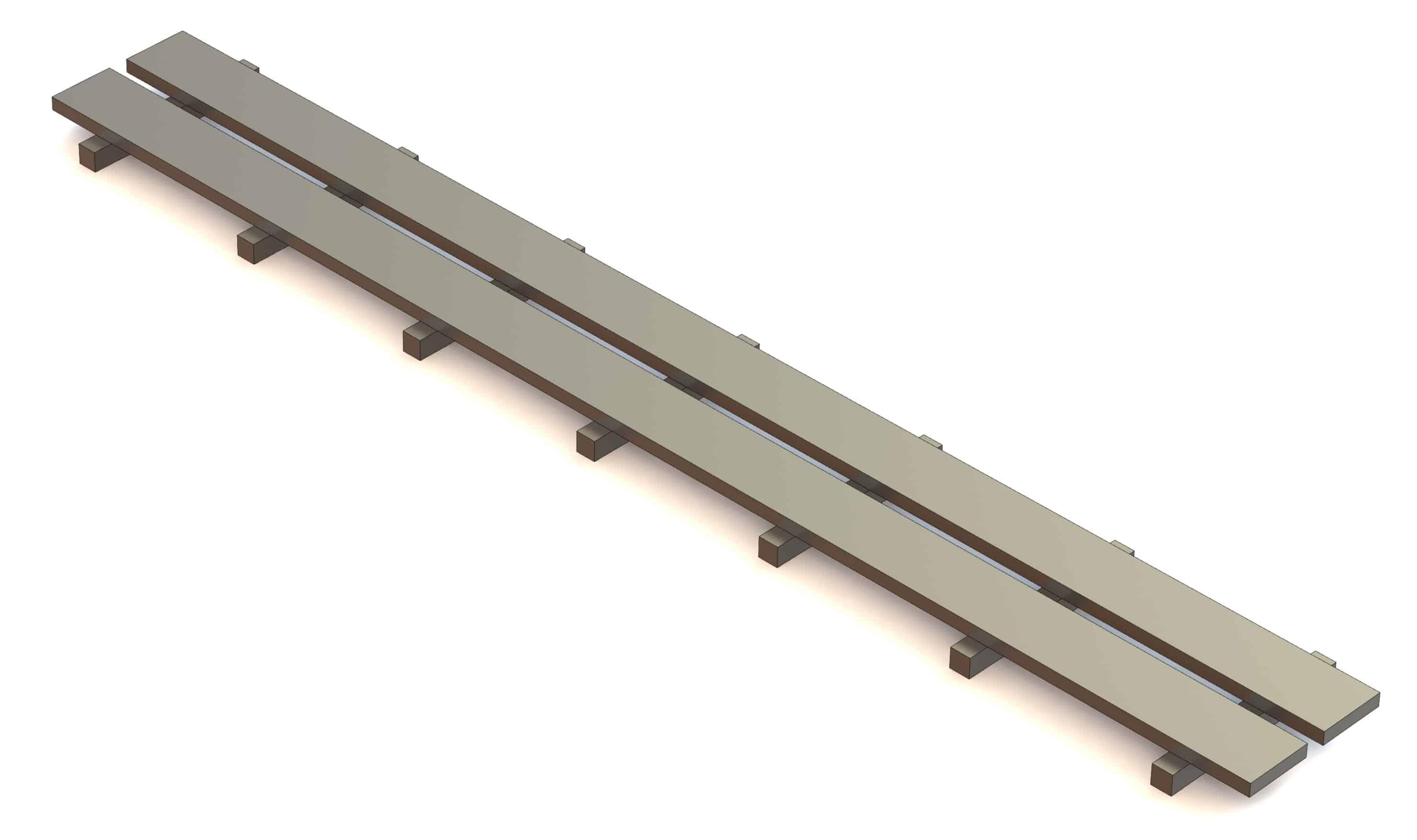 Type C Drain Grid