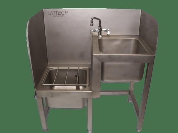 Combi Bucket Sink