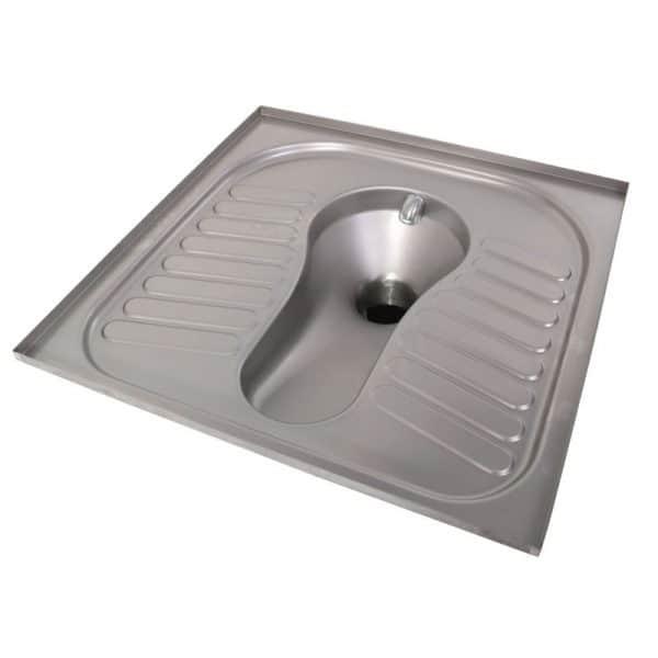 Squatting WC Pan