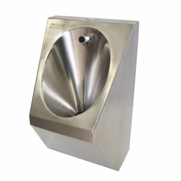 Wall Mounted Bowl Urinal