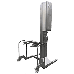 Lifting & Tipping Equipment