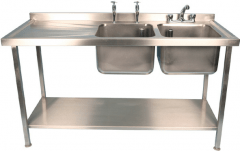 Utility & Catering Sinks