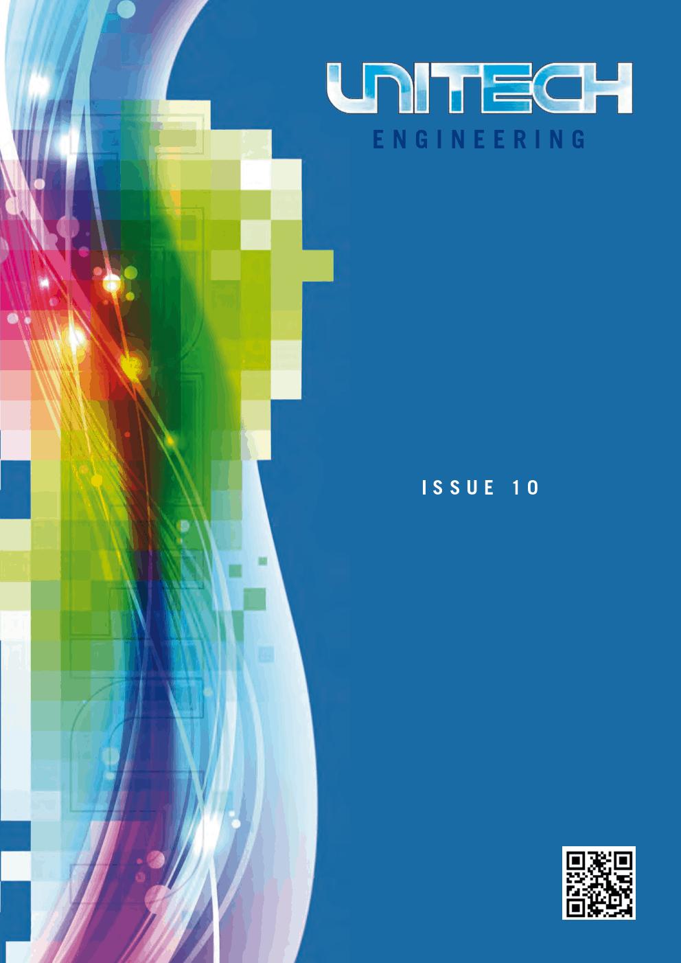 Unitech Catalogue